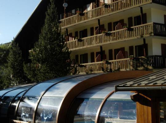 Φωτογραφίες του ξενοδοχείου: Le Fontenil