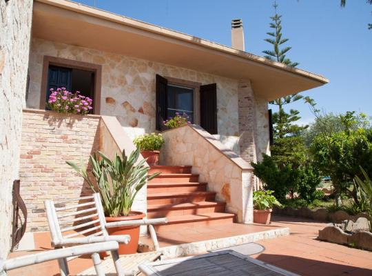 Foto dell'hotel: Bed And Breakfast Sant'Anna