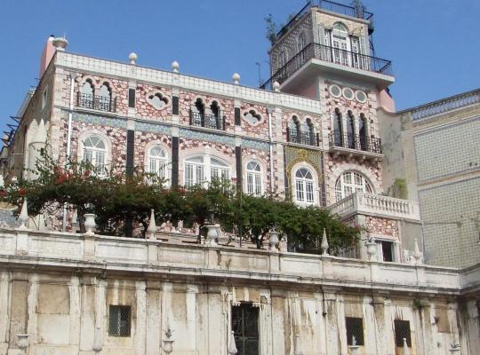 Hotellet fotos: Palacete Chafariz Del Rei