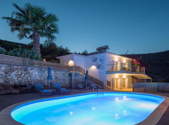 Foto dell'hotel: Villa Keri Dream