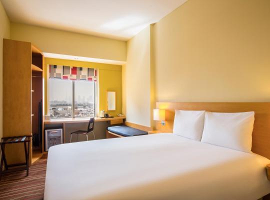 Hotel bilder: Ibis Deira City Centre