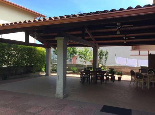 Képek: HOTEL SA FUNTANA