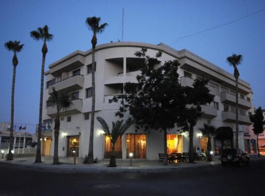 Хотел снимки: Elysso Hotel