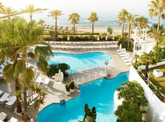 صور الفندق: Puente Romano Marbella