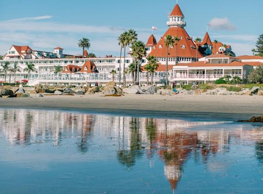 Фотографії готелю: Hotel del Coronado, Curio Collection by Hilton