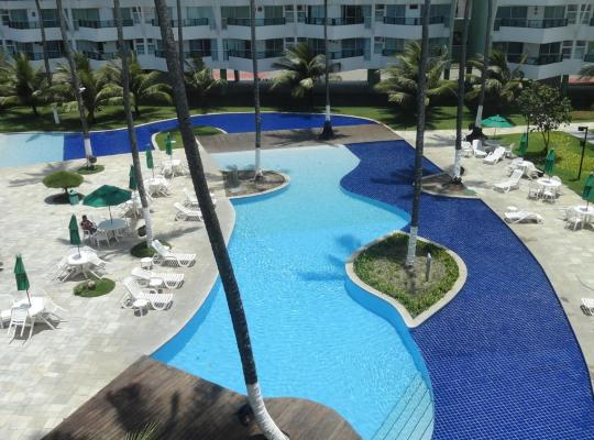 Hotelfotos: ANCORAR FLAT RESORT