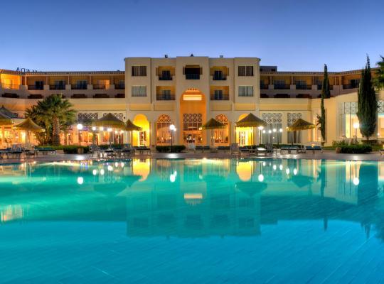 Φωτογραφίες του ξενοδοχείου: Ramada Plaza Tunis