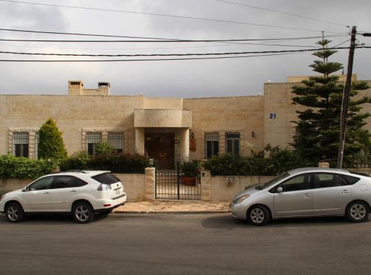 होटल तस्वीरें: Dabooq studio