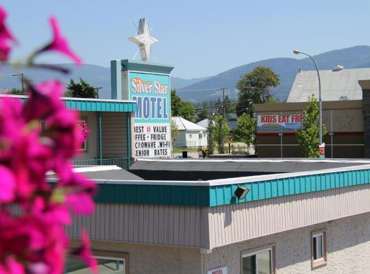 Photos de l'hôtel: Silver Star Motel