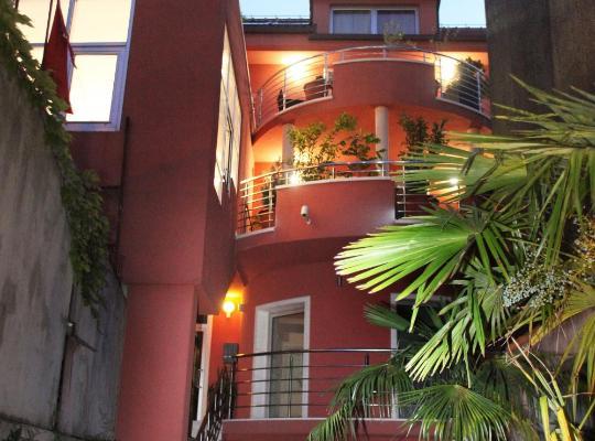 Otel fotoğrafları: Villa Kampanel