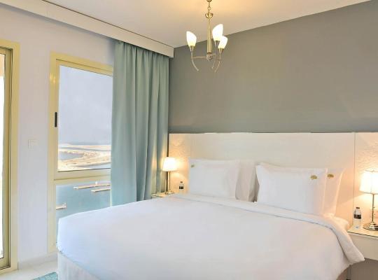 酒店照片: Perfect 1 bedroom apartment for couples to stay at wail in Ras Al Khaimah