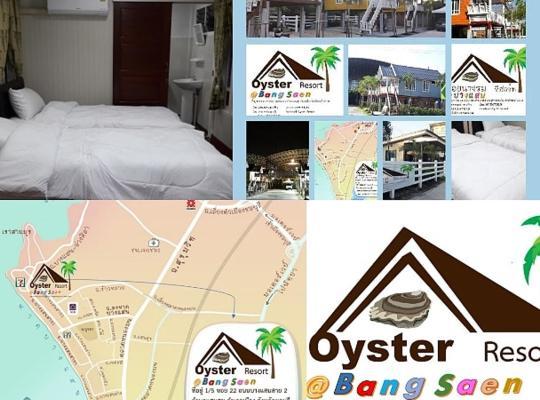 Hotel photos: OYSTER RESORT