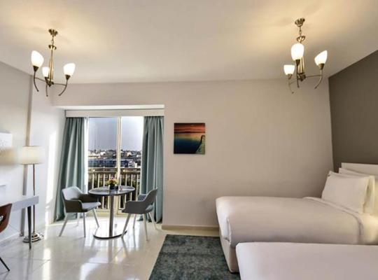 酒店照片: Jannah Resort make for a sensational experience