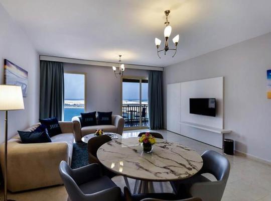 酒店照片: Jannah Resort and its amenities offer a supreme vacational experience