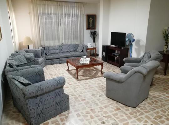 Foto dell'hotel: Farhan halasa near all markets and tourist areas