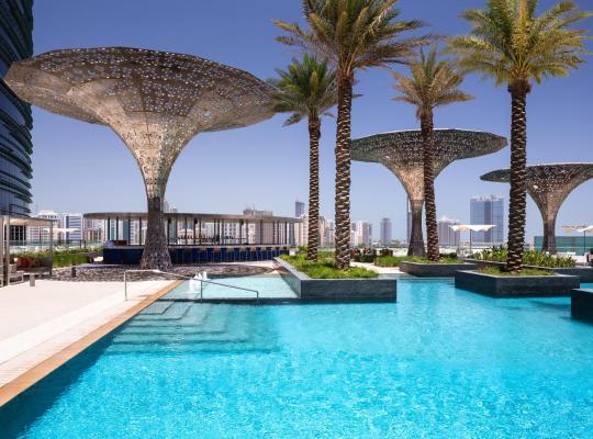 Fotografii: Rosewood Abu Dhabi