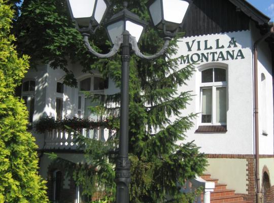 Fotos de Hotel: Villa Montana