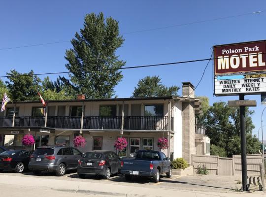 Photos de l'hôtel: Polson Park Motel