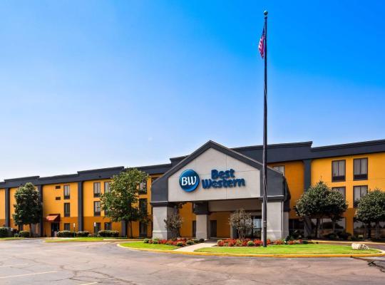 Hotel bilder: Best Western Tunica Resorts