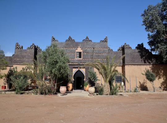 Φωτογραφίες του ξενοδοχείου: Haven La Chance Desert Hotel
