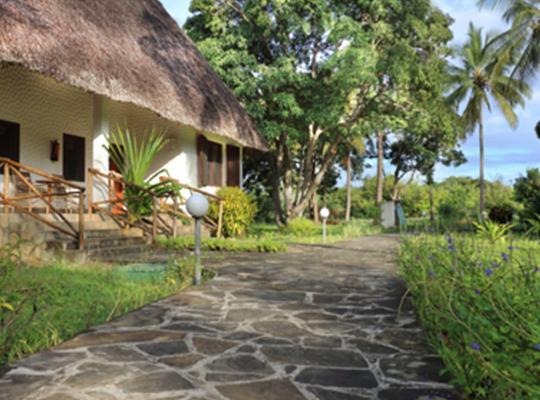 Hotellet fotos: Have a great experience wail surrond by the beautiful tropical surrounding