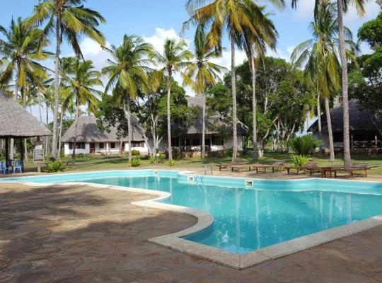 Hotellet fotos: indulge your self by the pool and the amenities