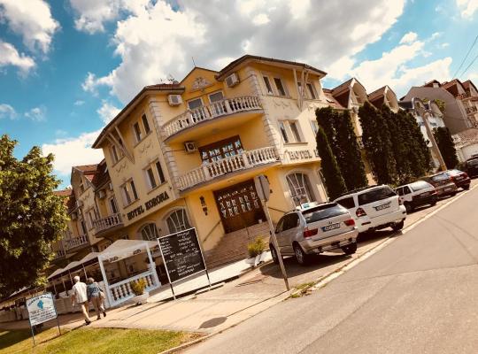 Фотографии гостиницы: Hotel Korona
