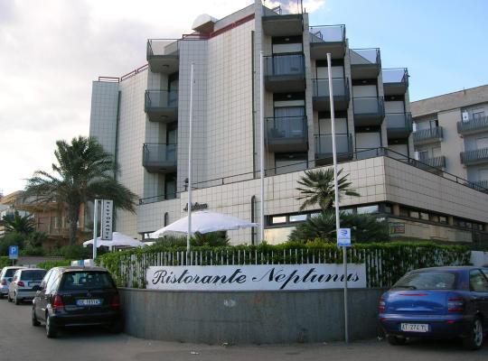 酒店照片: Hotel Neptunus