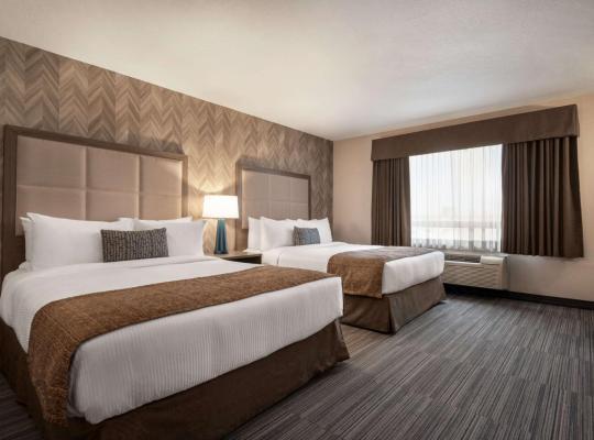 Hotelfotos: Ramada by Wyndham Airdrie Hotel & Suites