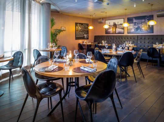Otel fotoğrafları: Clarion Hotel Stavanger