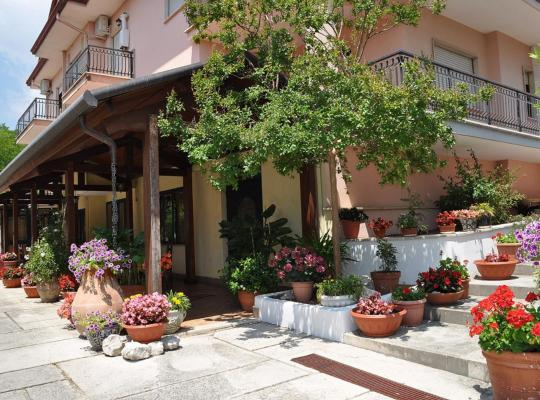 Fotos de Hotel: L' Aia Antica