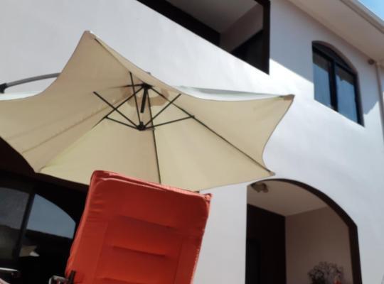 Hotel bilder: Casa ZZur