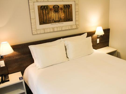 Képek: Charrua Hotel