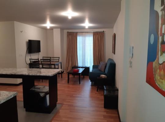 Hotel bilder: Apart 201 Zona Aeropuerto