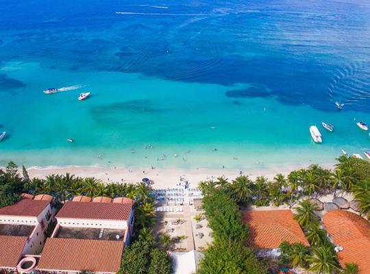 酒店照片: Mayan Princess Beach & Dive Resort