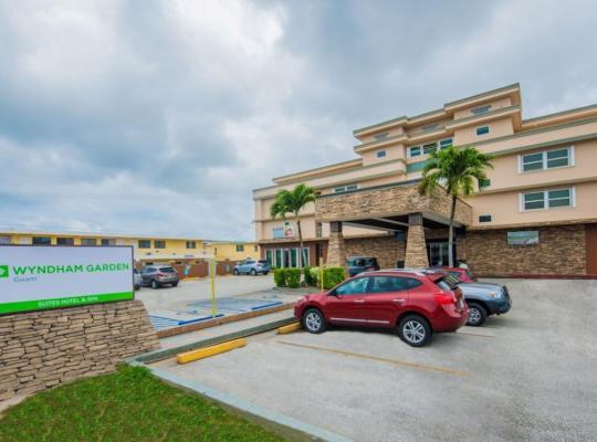 酒店照片: Wyndham Garden Guam