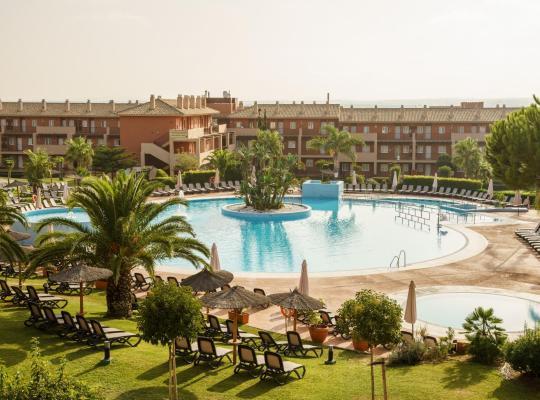 호텔 사진: Ilunion Sancti Petri