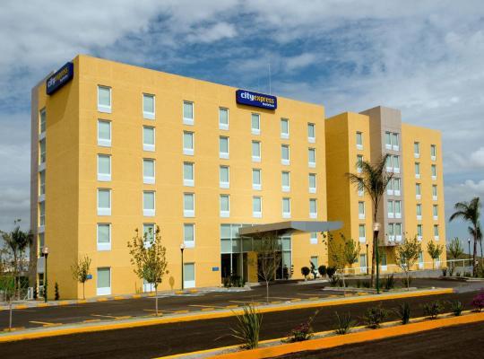 Fotos de Hotel: City Express Zacatecas