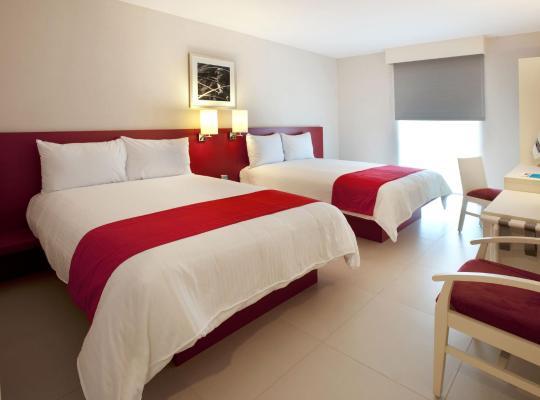 Fotos de Hotel: City Express Poza Rica