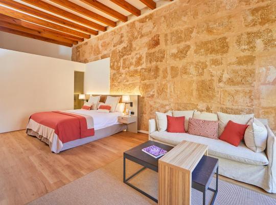 Фотографии гостиницы: Santa Clara Urban Hotel & Spa