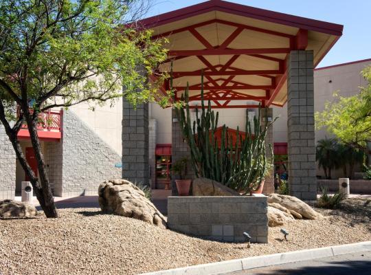 Hotel photos: Arizona Christian University Hotel and Conference Center