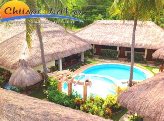 Hotel bilder: Chiisai Natsu Resort