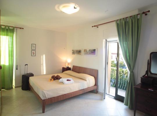 Fotos do Hotel: Le Bagnanti Di Miro'