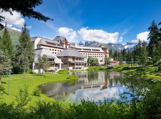 Fotos do Hotel: Alyeska Resort