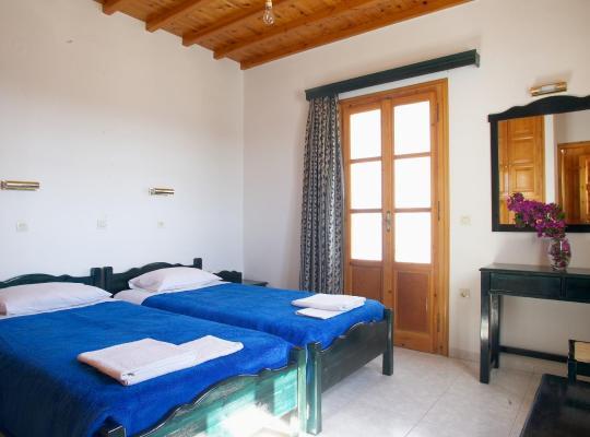 Ảnh khách sạn: Ibiscus Villas
