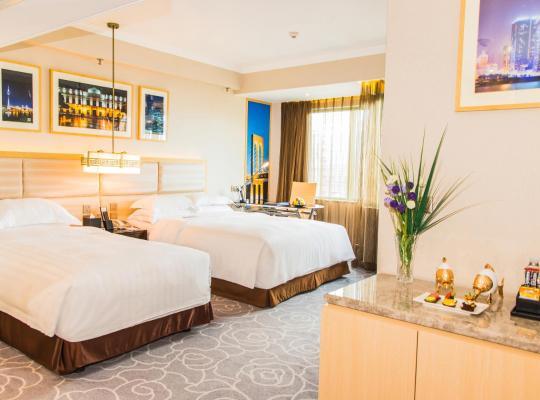 Фотографии гостиницы: Metropark Hotel Macau