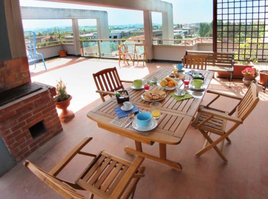 Hotel bilder: La Terrazza