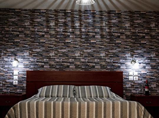 صور الفندق: To Hani Tou Kokkini, Pelion