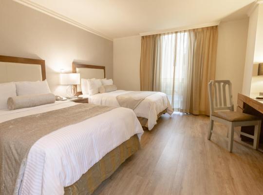 Fotos de Hotel: Antaris Cintermex