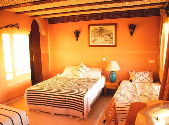 Otel fotoğrafları: Aloha Surf Camp Maroc